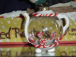 polymer clay teapot crafts craftbits