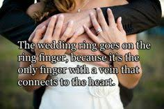 wedding ring meaning wow new wedding rings