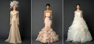 wedding dresses in calgary calgary weddings vera wang 2012 bridal collection calgary weddings