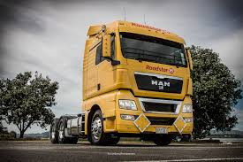 semi truck configurator til group from new zealand orders heavy duty man tgx and tgs