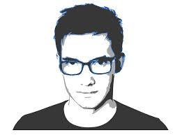 illustrator tutorial vectorize image illustrator tutorial how to create a pop art vector self portrait