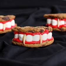 halloween cookie cake and treat ideas popsugar moms