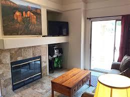 foothills property management sedona vacation rentals sedona