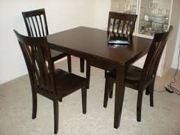Used Dining Room Chairs Sale Used Dining Room Tables Outstanding Wood Dining Room Table