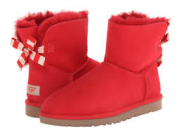 womens ugg boots mini bailey bow ugg us mini bailey bow stripe twinface boots for