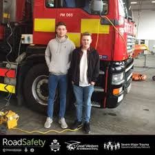 every should sign up for this road safety lesson says pcc