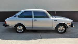 classic corolla found on ebay 1974 toyota corolla 1600 deluxe autoweek