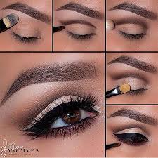today here you can find 16 fabulous eye makeup pictorials which will be very helpful for you eye makeup tutorial