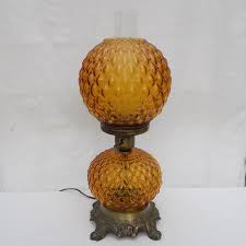 antique table lamp globes best inspiration for table lamp