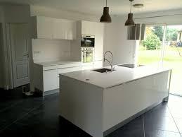 ilot bar cuisine pas cher décoration ilot cuisine granit 99 reims 09390900 lits stupefiant