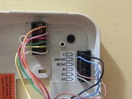 carrier to honeywell thermostat wiring hvac diy chatroom home