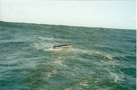 scattering ashes at sea burial at sea jpg
