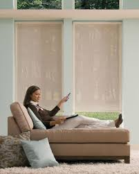 types of motorized blinds and motorized shades in seneca sc