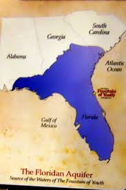 St Augustine Florida Map by January 2014 St Augustine Florida The Fountain Of Youth