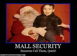 Dirty Santa Meme - santa funnies counting down to xmas 7 sharenator