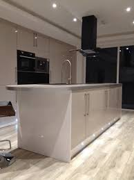 kitchen refurbishment ideas 29 best kitchens lighting design ideas images on