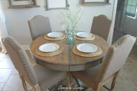 new kitchen table and junk junkies review u2013 lemons to lovelys