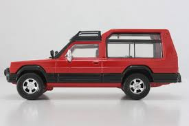 matchbox land rover 90 90 1 matra rancho