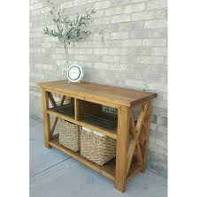 local pickup only entryway table console table tv stand