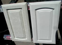 White Painted Cabinets With Glaze by Glazed Cabinets Beautiful Off White With Dark Gray Glaze Loversiq