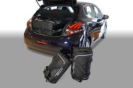 find peugeot 208 2012 u003e peugeot 208 2012 present car bags travel bags