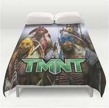 Ninja Turtle Comforter Set Cowabunga Queen Size Tmnt Bedding Duvet Cover U2013 Best Ninja Turtle