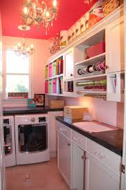 best 25 pink laundry rooms ideas on pinterest pink home office