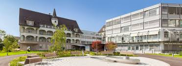 Spital Baden Organisation Privatklinik Bethanien