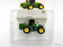 keepsake ornament deere 9620 tractor
