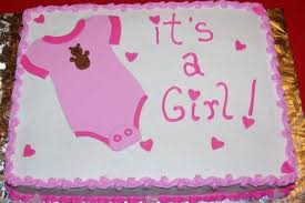 pink onesie sheet cake cakecentral com