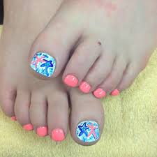 star toe nail designs images nail art designs