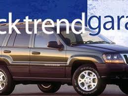 Coolant Light 2000 Jeep Grand Cherokee Low Coolant Light Truck Trend Garage