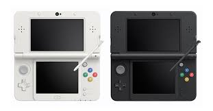 amazon black friday nintendo 3ds grab a black or white new 3ds for under 100 on black friday