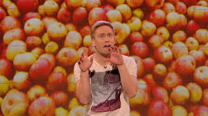 bbc two russell howard u0027s good news series 10 episode 1 ducks