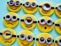 edible minions minion birthday cakes ideas 8 no fondant yahoo image search