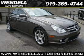 2010 mercedes cls 550 2010 mercedes cls550 for sale in wendell