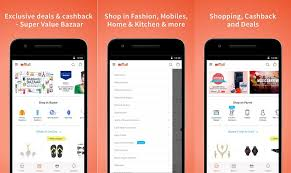 mall app paytm crosses 200 million wallet users unveils online shopping