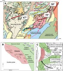 Roseburg Oregon Map by Geologic History Of Siletzia A Large Igneous Province In The