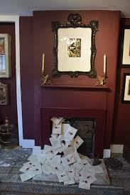 hogwarts letters picture of house of minalima london tripadvisor
