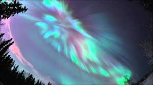when to see northern lights in alaska coronal aurora over fairbanks alaska january 22 2012 youtube