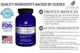 hair growth supplement grow your hair naturally vie naturelle