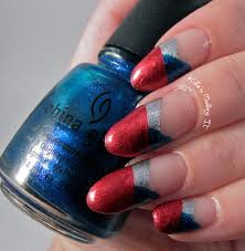 kate u0027s nailing it independence day nail art