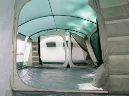 10 Luxury Tente 3 Chambres Skandika Hurricane Large Family Tunnel Cing Tent With 2 4