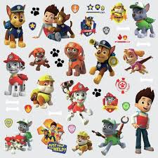53 paw patrol characters images paw patrol