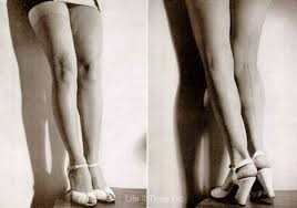1940s fashion u2013 liquid stockings for summer glamourdaze