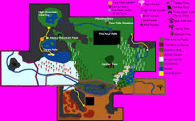 Northern Lights Map View Topic Meadow The Game From Might U0026 Delight Studios