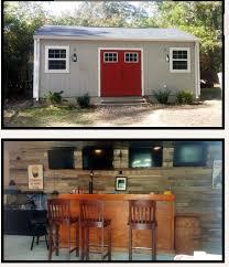Building Backyard Shed by Backyard Man Cave Shed Garage Ideas Pinterest Men Cave