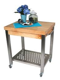 John Boos Table Kitchen Carts Kitchen Island Sears