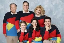 family fall tv guide