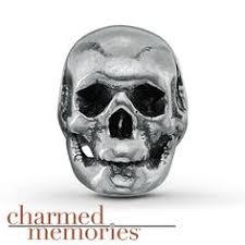 jack skull jack skellington inspired bead halloween fall 2014